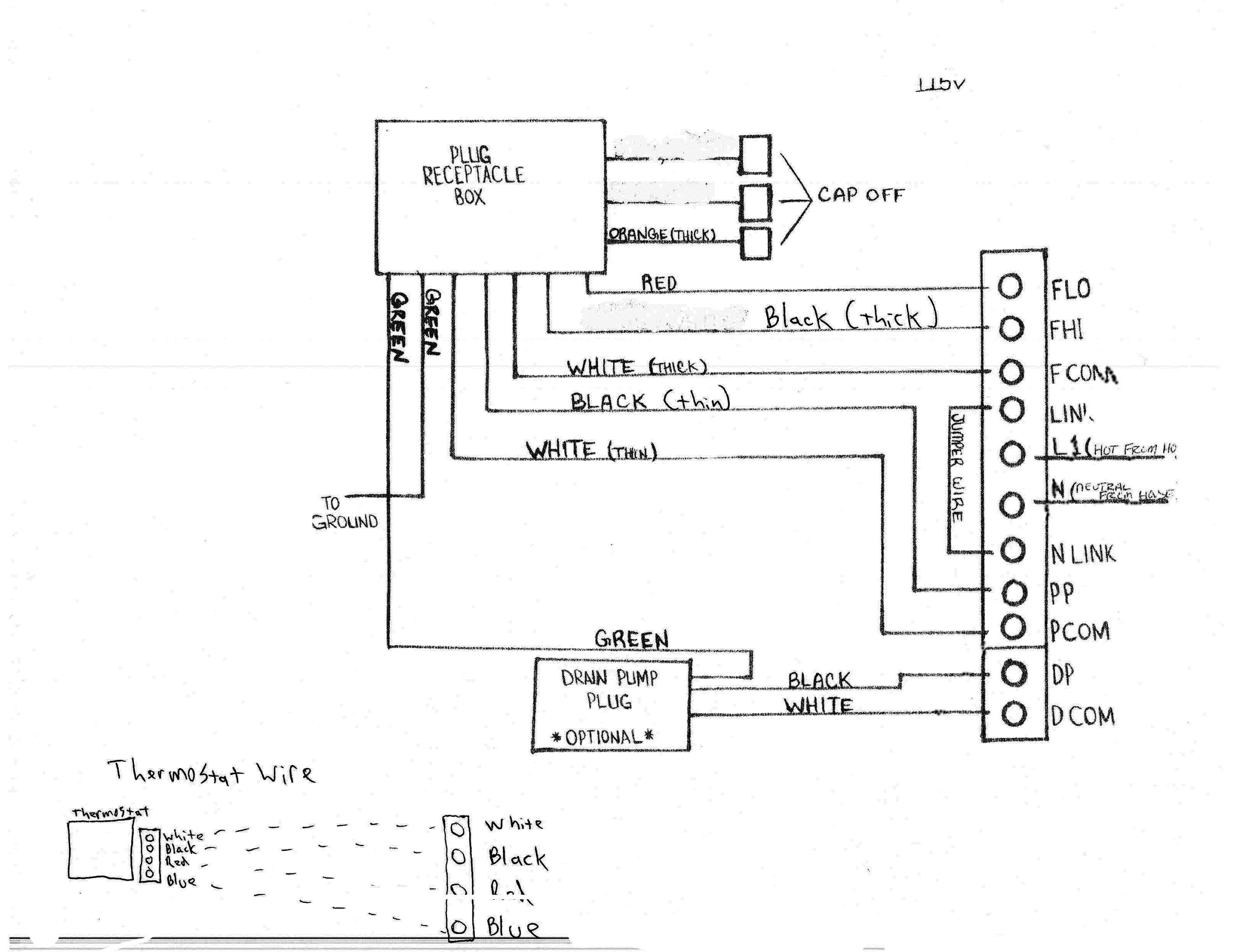 35 Evaporative Cooler Wiring Diagram